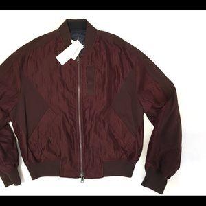 Vince reversible nylon jacket